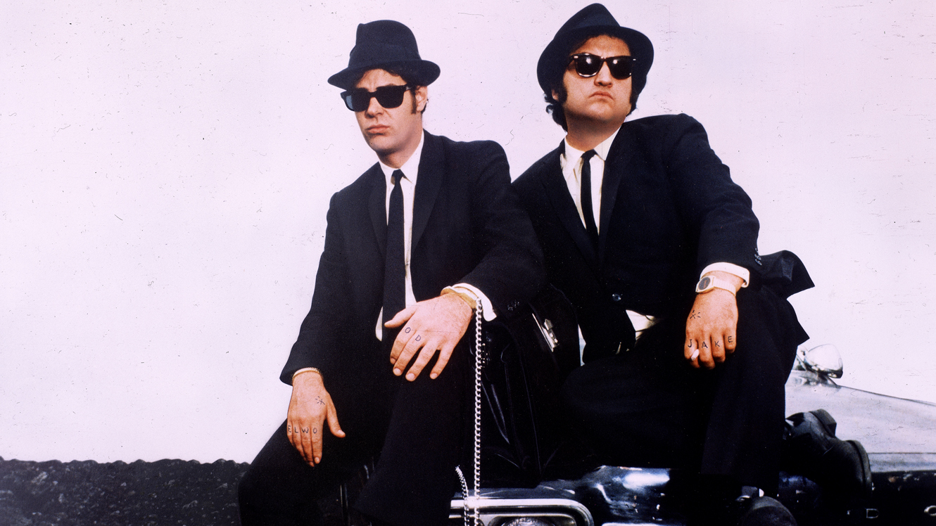 42ce774a3 The Blues Brothers | History